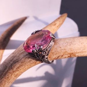 Jewelry - Vintage Sterling Ring